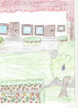 Kids' vision of new home
