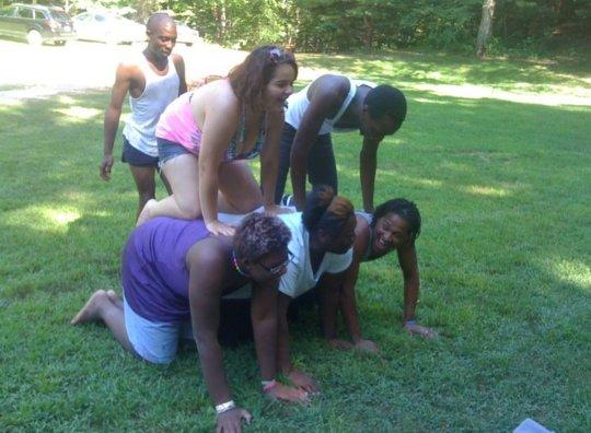 Mentoring Teamwork