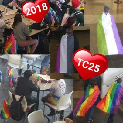 TC 25 montage