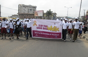 Rape crisis support for 5,000 children in Nigeria