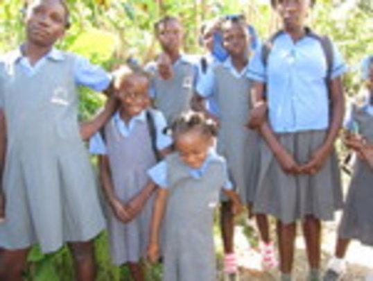 Long-term Development in Haiti