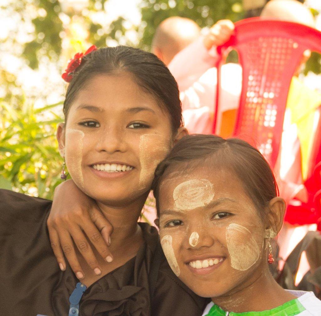 Determined Girls lead in their communities