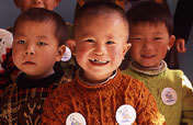Free Cleft Surgery for 600 Poor Chinese Children