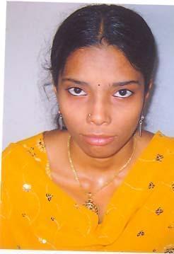 Miss Parvathy