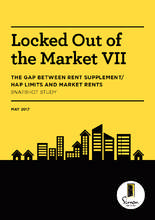 Locked out of the Market VII Report (PDF)