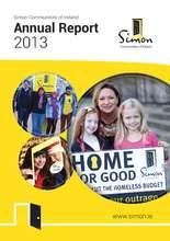 Simon Annual Report 2013 (PDF)