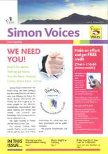 Simon Voice (PDF)