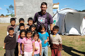 ShelterBox's Response in Guatemala