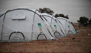 Shelter for an extended family