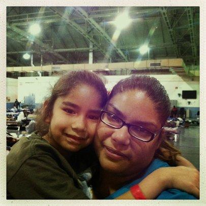 Marisol and Rachel
