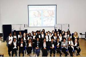 Girls in London form solidarity networks
