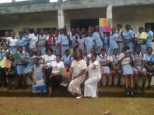 Girl Child Network Sierra Leone