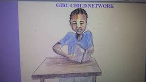 Girls Empowerment Manual by girls-front cover