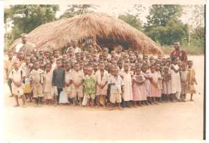 Build Classrooms for 3000 Needy Children in Togo