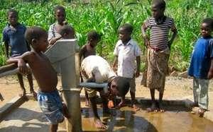 Children's Sanitation and Hygiene Promotion