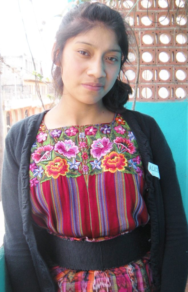 Maria Alicia