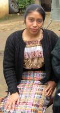 Silvia Sian Qialaj, '13 graduate