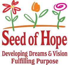 Give Young Women Purpose, Vision & Hope