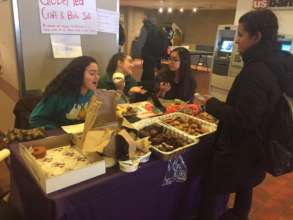 Bake Sale for Adonai!
