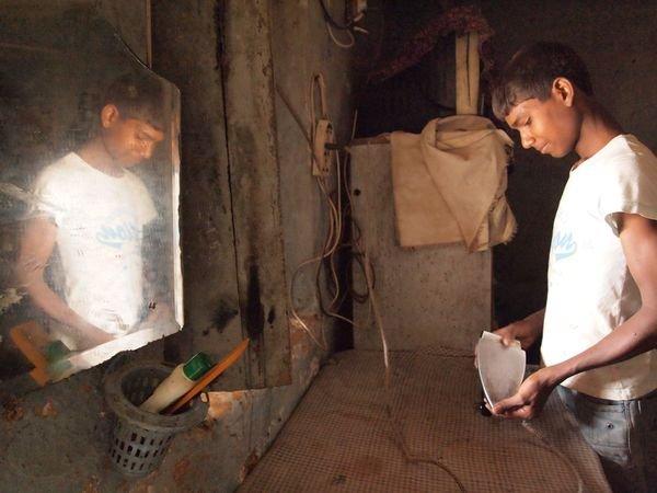 Laundry Store, Rawalpindi: Seema Gul