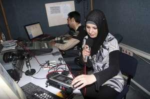 Palestinian Youth Speak Out on Haki Shabab