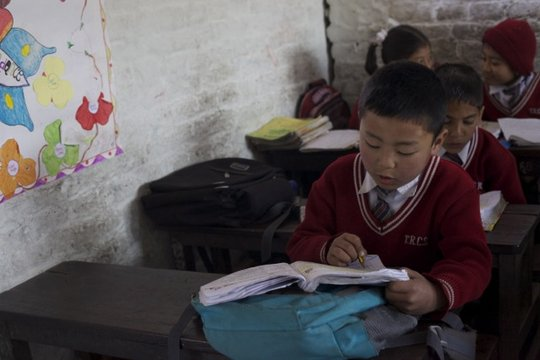 Educate Orphans & Vulnerable Children in Nepal
