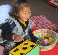 Educate Orphans & Vulnerable Children in Nepal