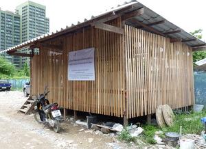 Construction Camp School