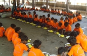 REMEDIAL EDUCATION FOR 100 INDIAN TRIBAL CHILDREN