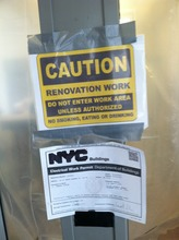 Rebuilding in Progress at a Rockaways Head Start