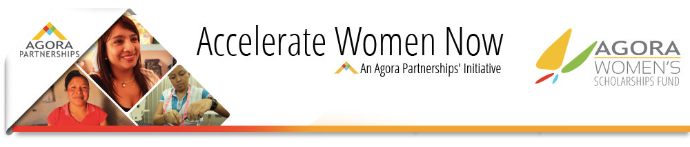 Accelerate Women NOW