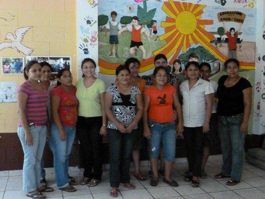 Educators of the Three centers