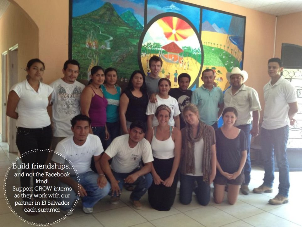 Empower the Youth Development in El Salvador