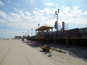 Restore the Shore, Seaside Heights, NJ