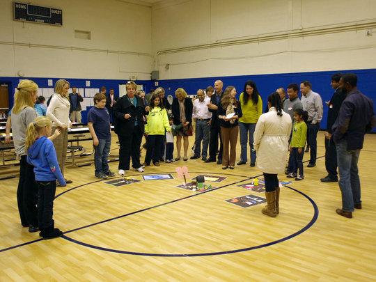 Renew Schools: Washington Little Ferry