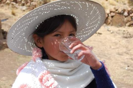 Safe Drinking Water for 18 day care centers