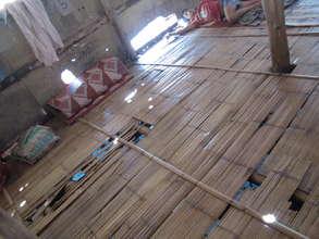 Bamboo 2nd floor