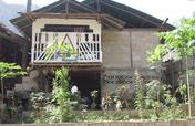 Provide a floor-Burma Refugee Camp Recovery Centre