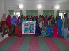 Women's Empowerment Programme