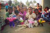 Street Children Rescue and Rehabilitation Project