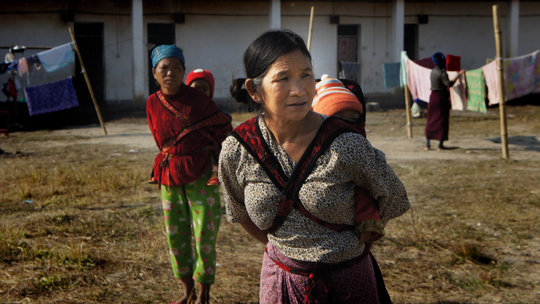 Combat Health Disparities for Kachin Women