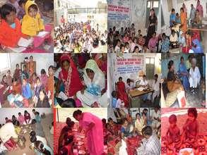 Indian Women & Child Welfare Trust
