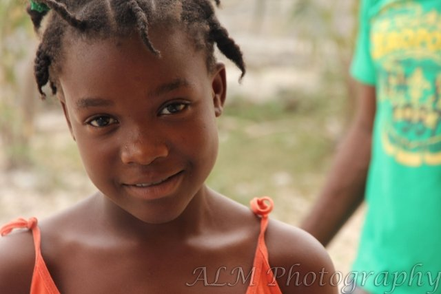 Provide Haitian Orphans Meals For One Month