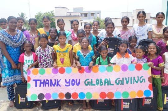 Banner designed by Soundarya