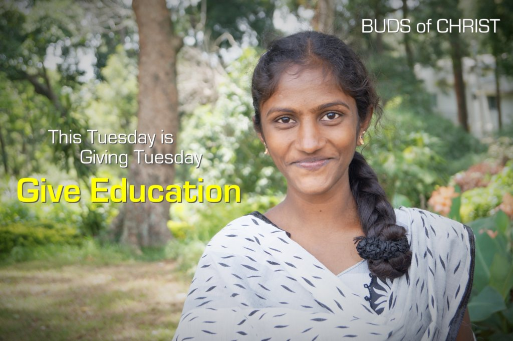Reports on Educate 100 orphan girls in rural India - GlobalGiving