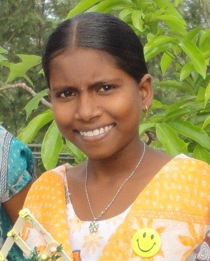 Educate 100 orphan girls in rural India