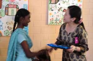 Sri Devi topper in Class 12 Board Exams