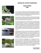2006 Annual Report (PDF)