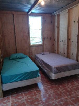 Participants new beds