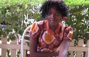 University Education for a Girl in Burkina Faso